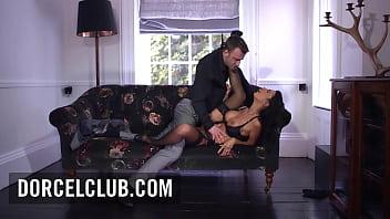 Порнозвезда nickey huntsman на порева видео блог