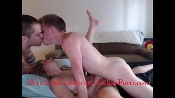 Предложил зрелой тетке секс заместо мастурбации